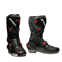 Shoes Motorcycle Safety Racing Boots Cycling Speed Pro-biker