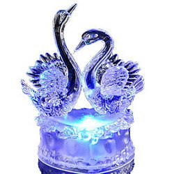 Lamp Gifts Night Light Wedding Decoration Led Touch Table Lamp Lights