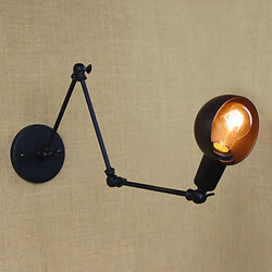 Angle Living Room Decorative Wall Sconce Personality Adjustable Three 110-240v Bar