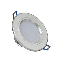 Cool White Ac 85-265v 1 Pcs Led Smd Downlight Warm White
