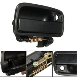 Toyota Tacoma Pickup Truck Outside Exterior Door Handle Front Right