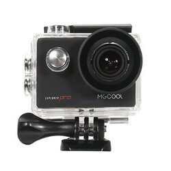 Sports MGCOOL Explorer PRO Camera Waterproof With Wifi 2 Inch Function DV Car DVR 4K