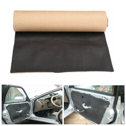Anti-noise Closed Cell Foam Insulation Car Sound Proofing Deadening Heat