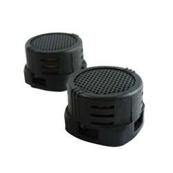 Dome Loud Super Tweeter Power Car Auto Audio Speaker