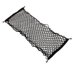 Storage Back Rear Cargo String Elastic Auto Car Truck Bag Organizer Net
