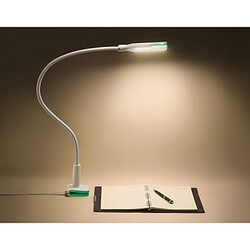 Dimmable  US Plug LED Reading Light