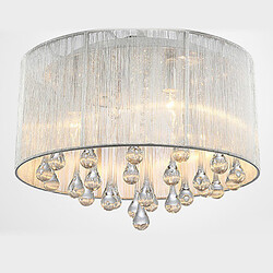 Lights Modern Ceiling Light Crystal