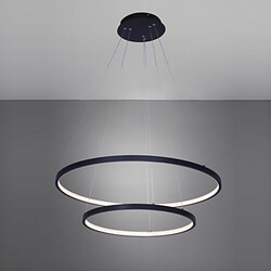 Pendant Light Special Ring Showroom Led Dimmer