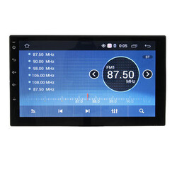 MP5 Player GPS Camera Car Radio Stereo WIFI 7 Inch 3G Quad Core Android