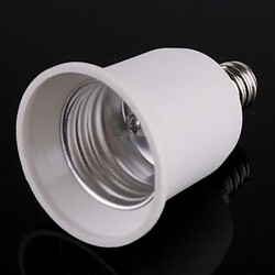 Bulb E12 Screw Lamp Socket Light Adapter Led E27