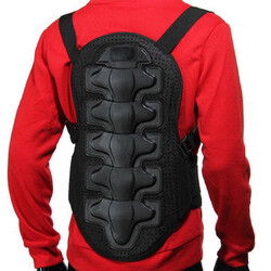 Back Body Protective Jacket Gear Armor Racing Motorcycle