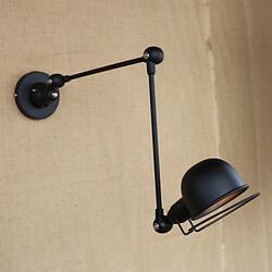 Wall Lights Wall Sconces Reading Bathroom Metal Lighting Outdoor Bulb Included Modern/contemporary