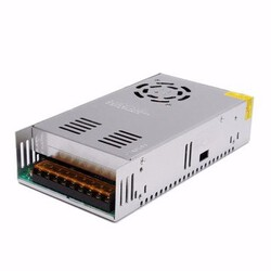 DC 12V Converter 110-220V LED Strip Light 500W Power Supply Driver