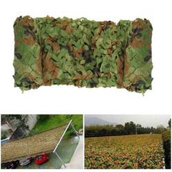 Camping Camouflage Net For Car Cover Military Hunting Shooting Hide Camo Woodlands