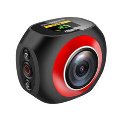 WIFI Controller Action Camera Ultra HD 4K Degree Wide Angle PRO Sport DV Pano360 2.4G