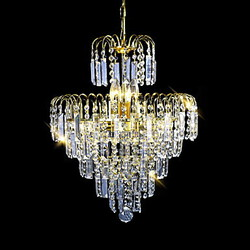 European-style Shape Chandelier Luxury Lights