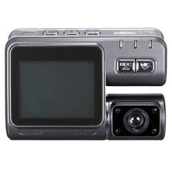 Inch HD Car Dash Video Recorder Night Vision Camcorder Camera Vehicle DVR