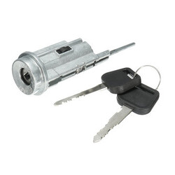 Avalon with Two Toyota Camry Ignition Assembly Keys Solara Lock Cylinder