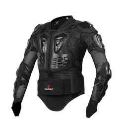 Armor Riding Sport Body Vest Gears Jacket Motorcycle Protective