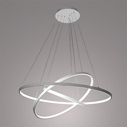 Living Room Special Pendant Light Rings 100~120v 90w