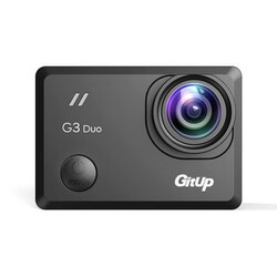 Inch Touch Screen Sport DV G3 Sony Duo Sensor PRO Action Camera GitUp