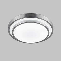 Round Kitchen Light Flush Mount 18w Diameter Led Bathroom Simple Lights
