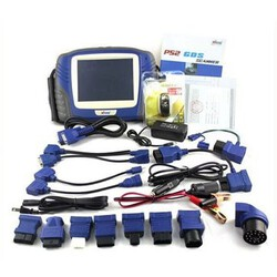 Gasoline Bluetooth Diagnostic Scan Tool XTOOL Update Touch Screen