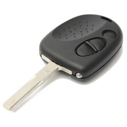 VT Commodore Holden With Chip Remote Key VR 3 Button Auto