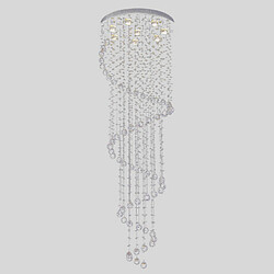Crystal Luxury Modern Chandelier Lights