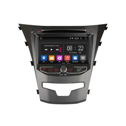 Car DVD Player GPS Navigation 2G RAM Ownice C180 Quad Core Android Radio