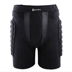 Thickening Sport Hip Padded Shorts Snowboard Riding Skiing Protect