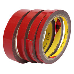 Roll Tape Strong Sticky Double Sided Vehicle Super Permanent