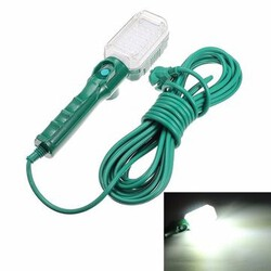 Hook Lamp With Light Emergency Cable Car Repair Magnetic 8m
