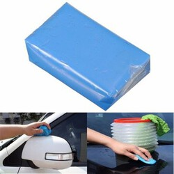Clay Detailing Cleaning Car Clean Soap Truck Magic Auto Vehicle Bar