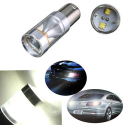 6-SMD Backup Reverse Light Bulb LED BA15S