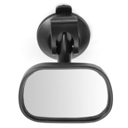 Seat Car Rear View Back Baby Mirror