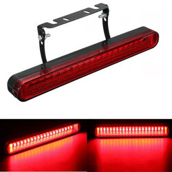 6W Warning Rear Brake Tail Light Car LED Stop Lamp