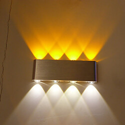 Model Led Bulb Included Metal Wall Sconces Color Temperature
