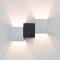 Feature Mini Style Ac 85-265 Modern/contemporary Ambient Painting Bulb Included Integrated