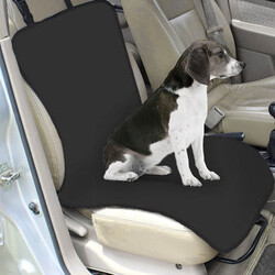 Blanket Cover Protector Travel Oxford Pet Dog Mat Car Front Seat Waterproof Cat