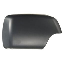 Replacement BMW Cap E53 X5 Mirror Cover Side Right Passenger