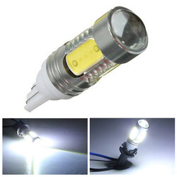 W5W LED Lamp Bulb Car 12V Chip Bright White T10 Light 501 194