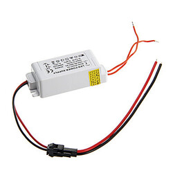 3a External Ac 85-265v 7w Supply 100 Current Driver Led