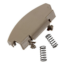 Interior Jetta Bora Inside Arm Rest Lock VW PASSAT B5 Beige Latch