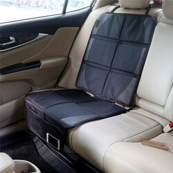 Seat Cushion Cover Seat Non-Slip Protector Waterproof Car