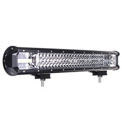 22 Inch Lamp Car Truck Light Bar Flood Spot Combo LED Beam Driving Offroad