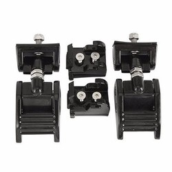 Engine Hood 2 PCS Jeep Wrangler JK Latch