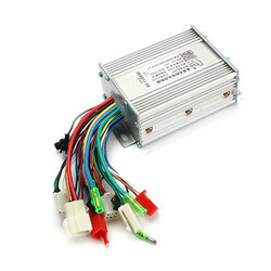 400W Motor Controller 24V 36V 48V Dual-mode Intelligent Brushless Cruise 60V Tube