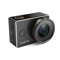 Full HD Chipset Lens Filters Action Camera 170 Degree FOV ThiEYE 12MP 4K WIFI Allwinner