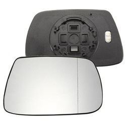 Glass Jeep Grand Cherokee Heated Backing Right Side Mirror Glass Rear View Passenger